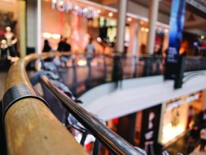 Servicios de limpieza de centros comerciales en Valencia