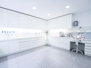 limpieza de clinicas y hospitales. Servicios profesionales en limpieza