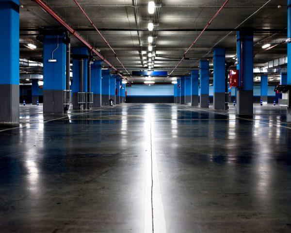 empresa limpiezas de garajes en valencia