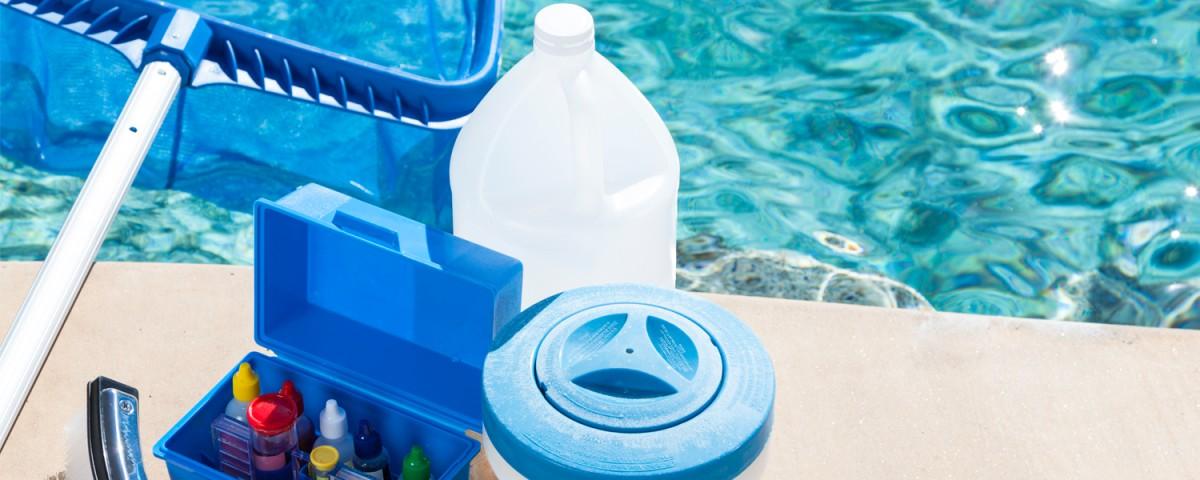 Servicio de limpieza y mantenimiento de piscinas en Valencia