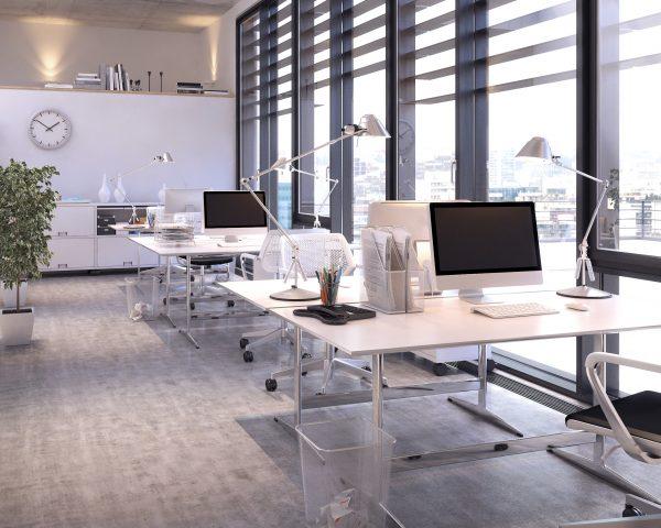 empresa de limpiezas de oficinas en Valencia