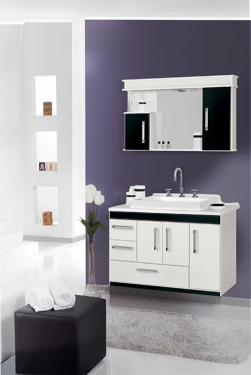 ¿Quieres tener tu cuarto de baño reluciente?