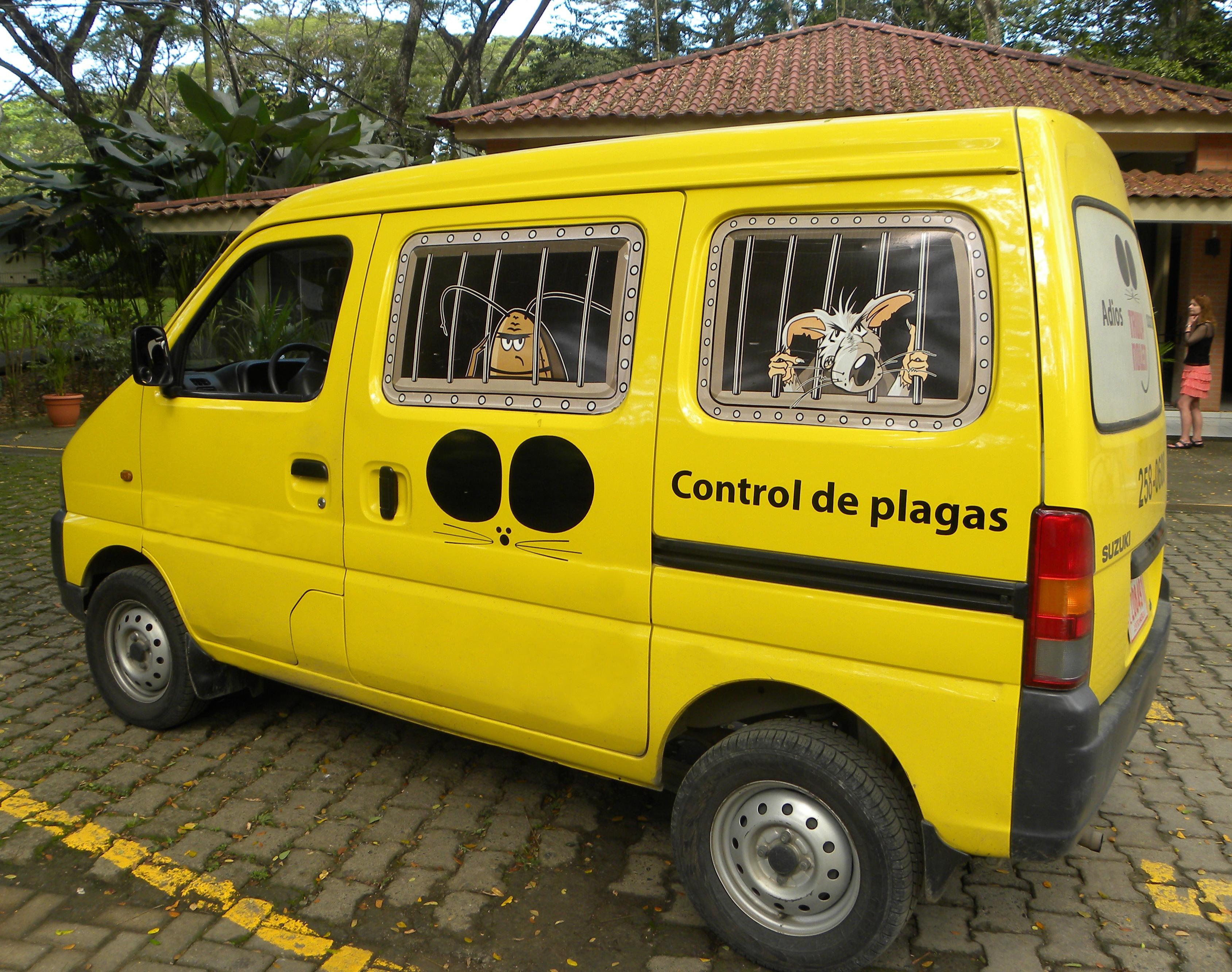 Consejos sencillos y prácticos contra las plagas