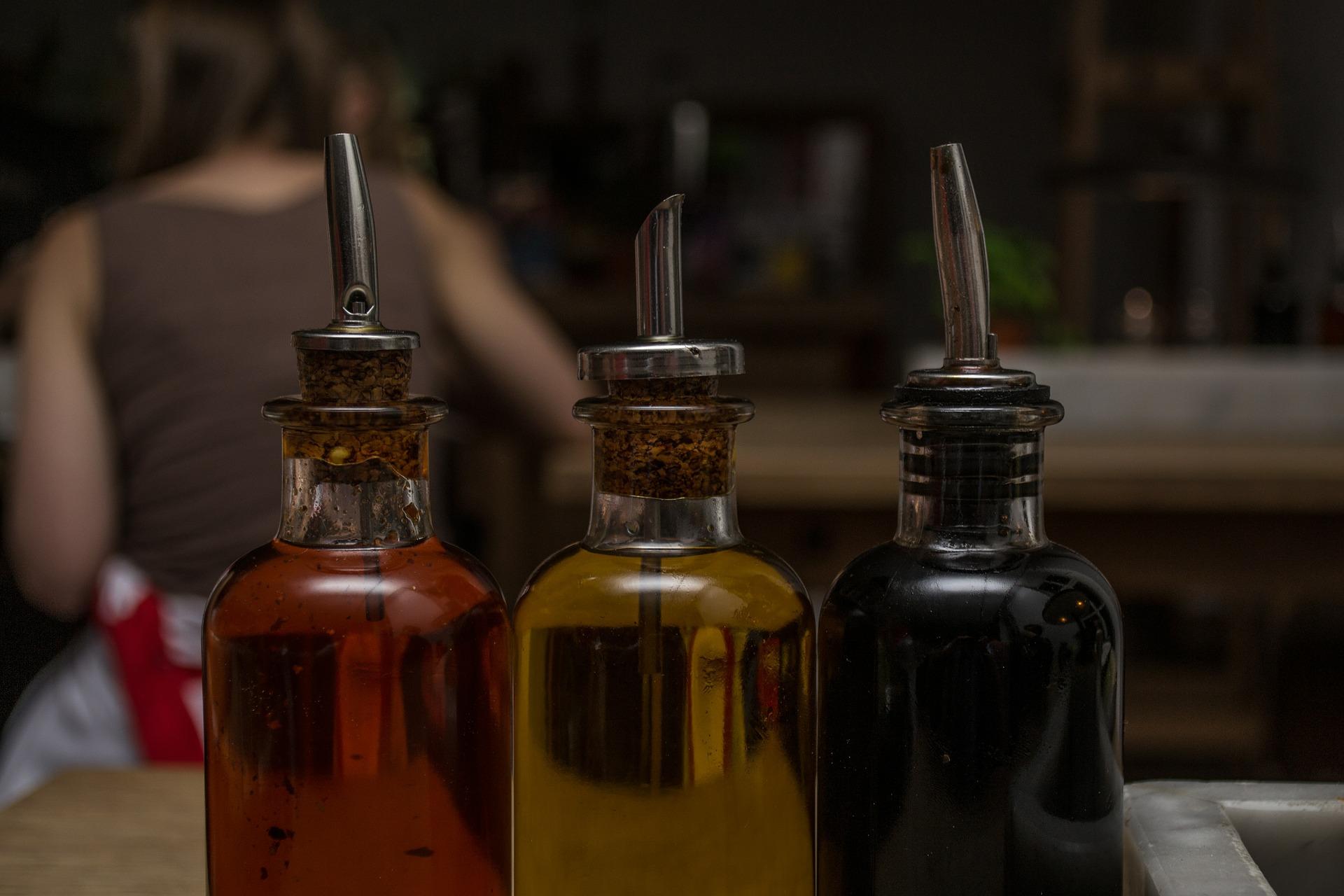 ¡El vinagre, un producto útil para tu hogar!