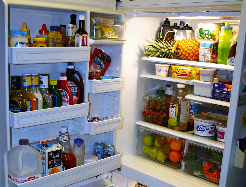 ¡¡Limpia tu frigorífico en tan solo 10 minutos!!