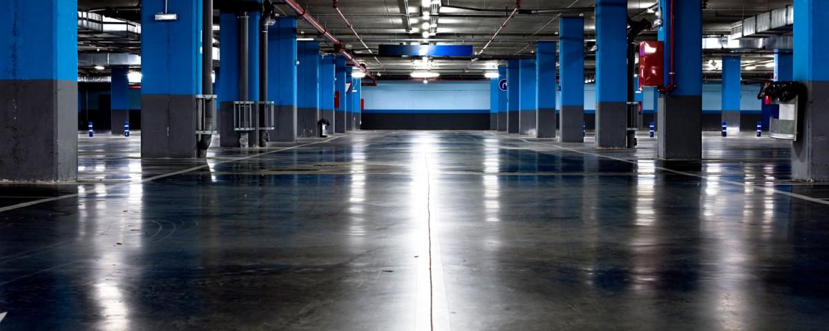Empresa limpieza garajes Valencia