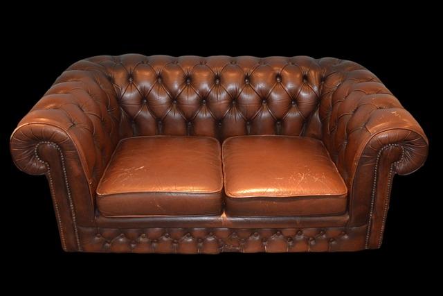 Limpieza sillones y sofas de cuero