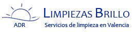 Limpiezas Brillo. Su empresa de limpieza en Valencia.
