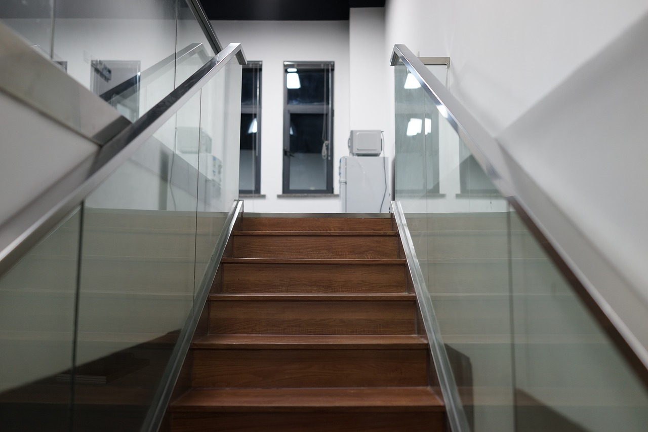 Limpieza de portales y escaleras. Consejos de utilidad