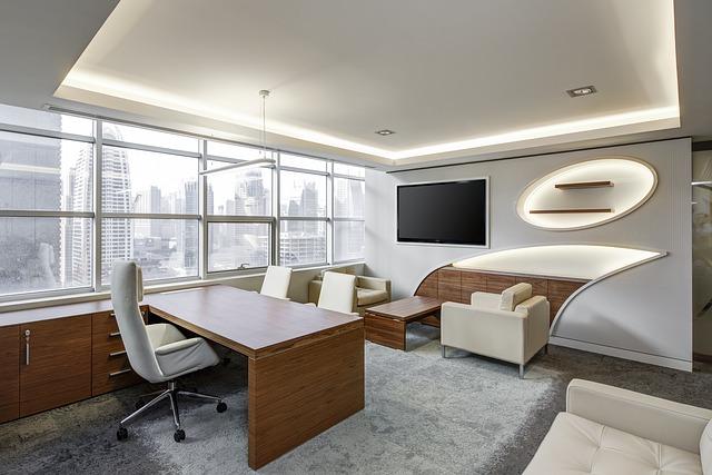Limpieza de oficinas y despachos valencia
