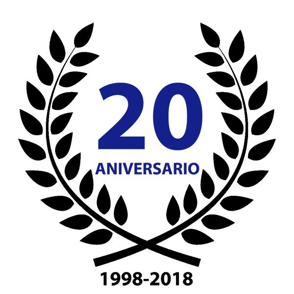 20 Aniversario de Limpiezas Brillo ADR