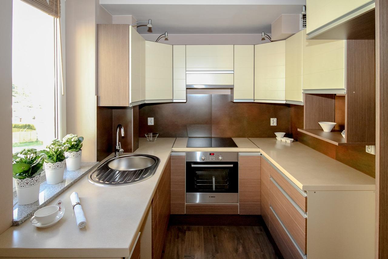 Consejos y técnicas para la limpieza de la cocina