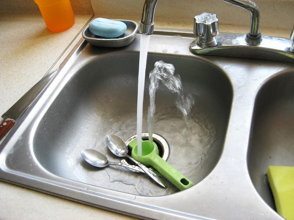 Donde hay más bacterias en casa