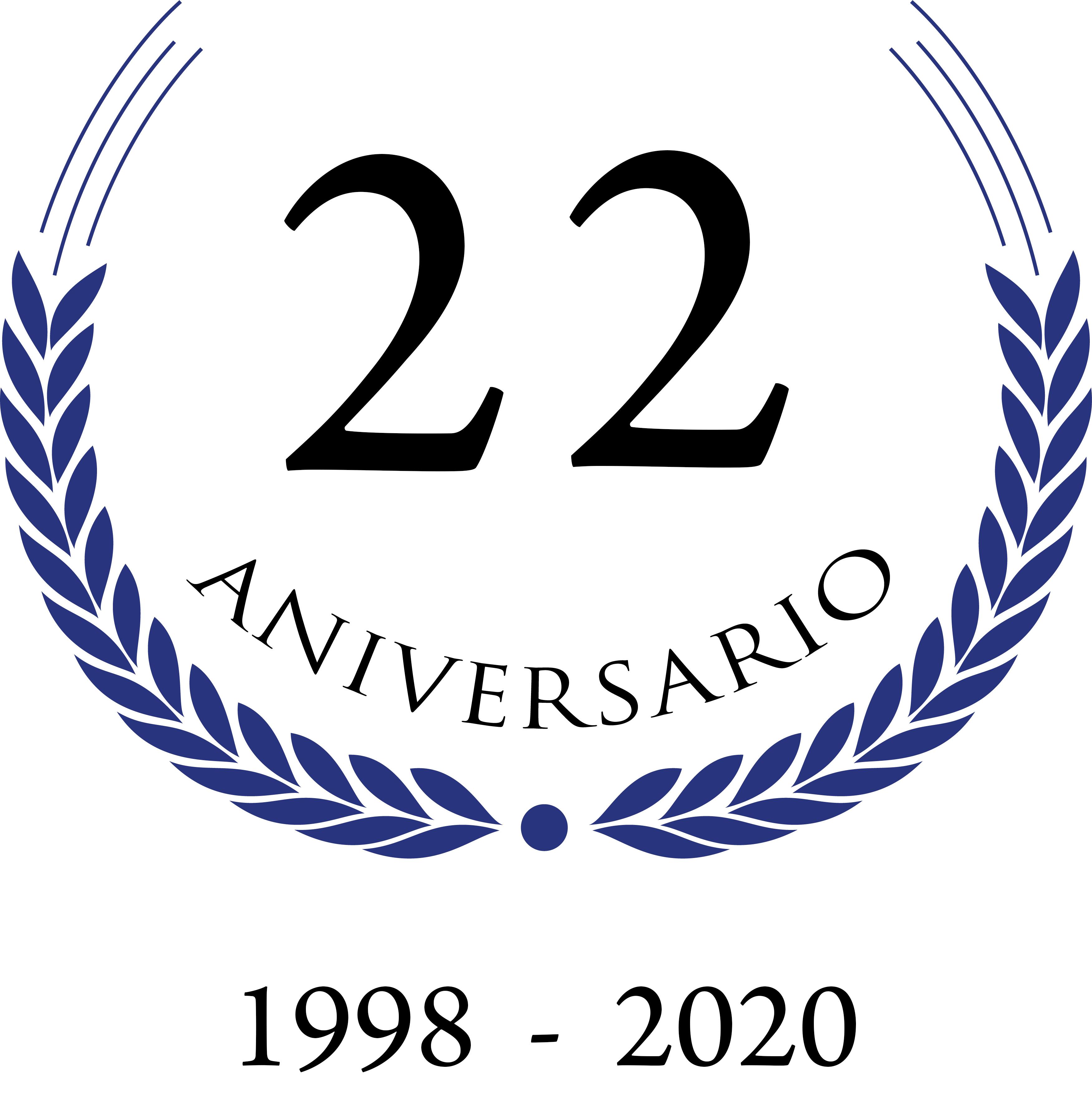 Limpiezas Brillo cumple 22 años